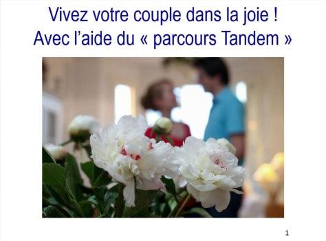 slide-Tandem
